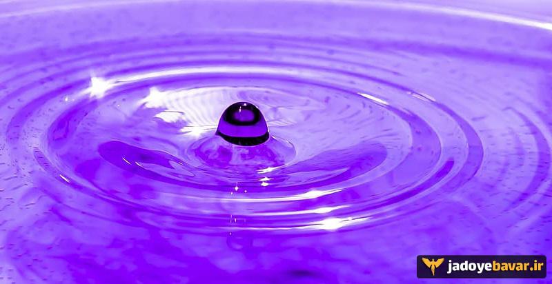 Water-vibration
