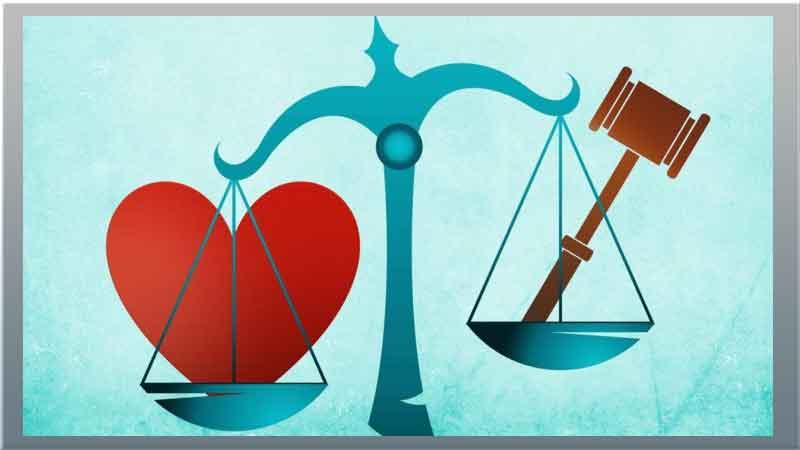 قانون عشق همان قانون جذب است!