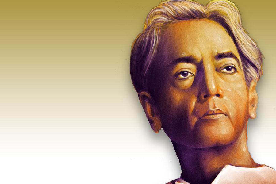 J.-Krishnamurti