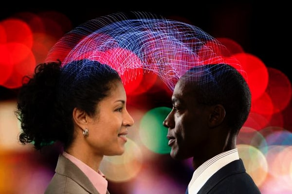 7 تکنیک طلایی قانون جذب عشق برای جذب یک فرد خاص