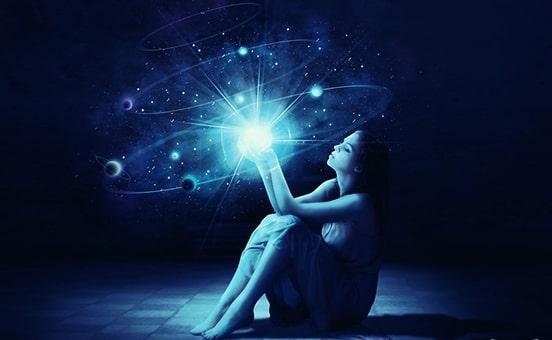 راز کائنات برای دریافت ارتعاشات ما چیست؟