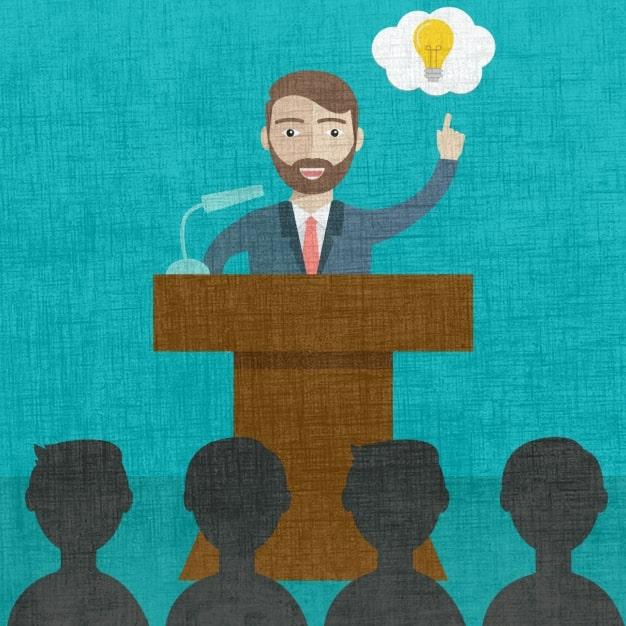 رشد مهارت های سخنوری