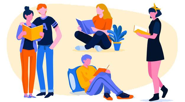 مهارت های یادگیری: روابط اجتماعی موثر