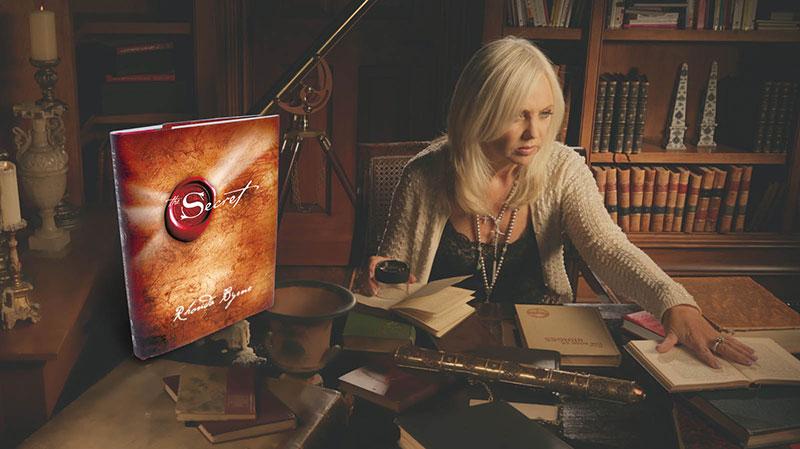 دانلود کتاب راز راندا برن