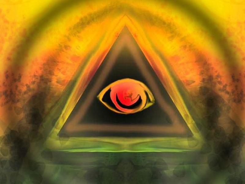 چشم سوم چیست؟