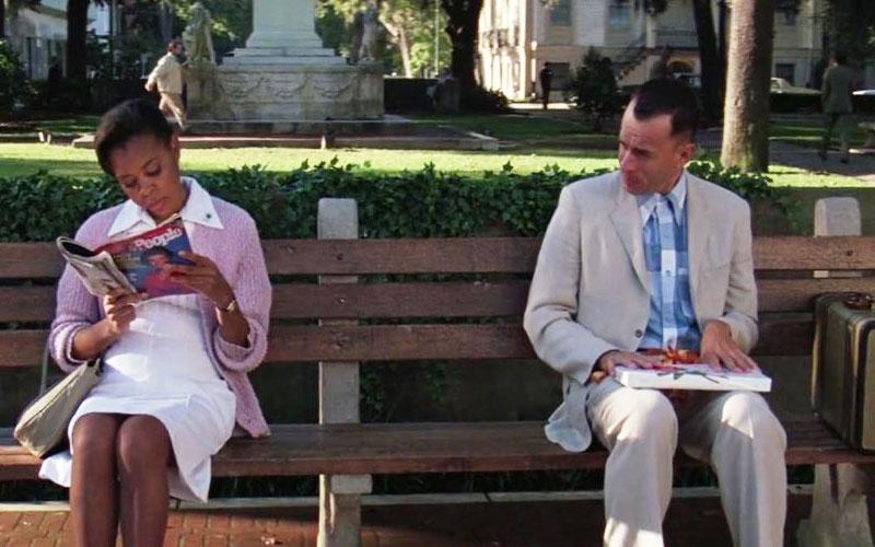 فیلم انگیزشی فارست گامپ (Forrest Gump)